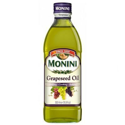масло виноградное