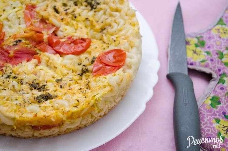 Макароны с сыром в мультиварке рецепты с фото